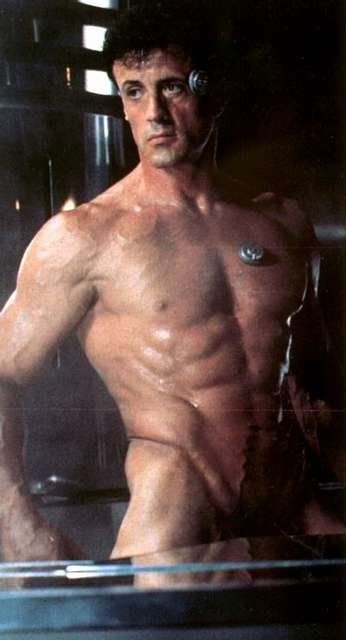 Excellent message sylvester stallone naked demolition man opinion you