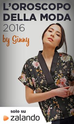 oroscopo della moda di Zalando by Ginny