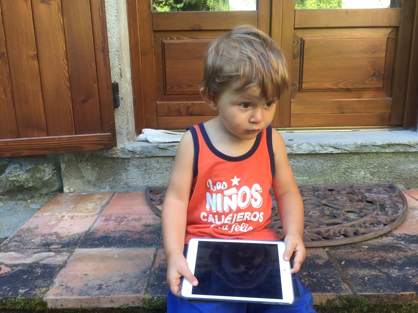 12 App per bambini per sopravvivere durante l'estate 2016