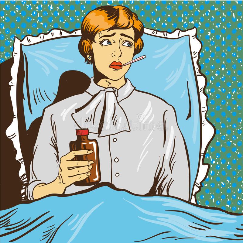 oroscopo in pigiama cose da malati