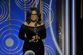 oprah winfrey acquario